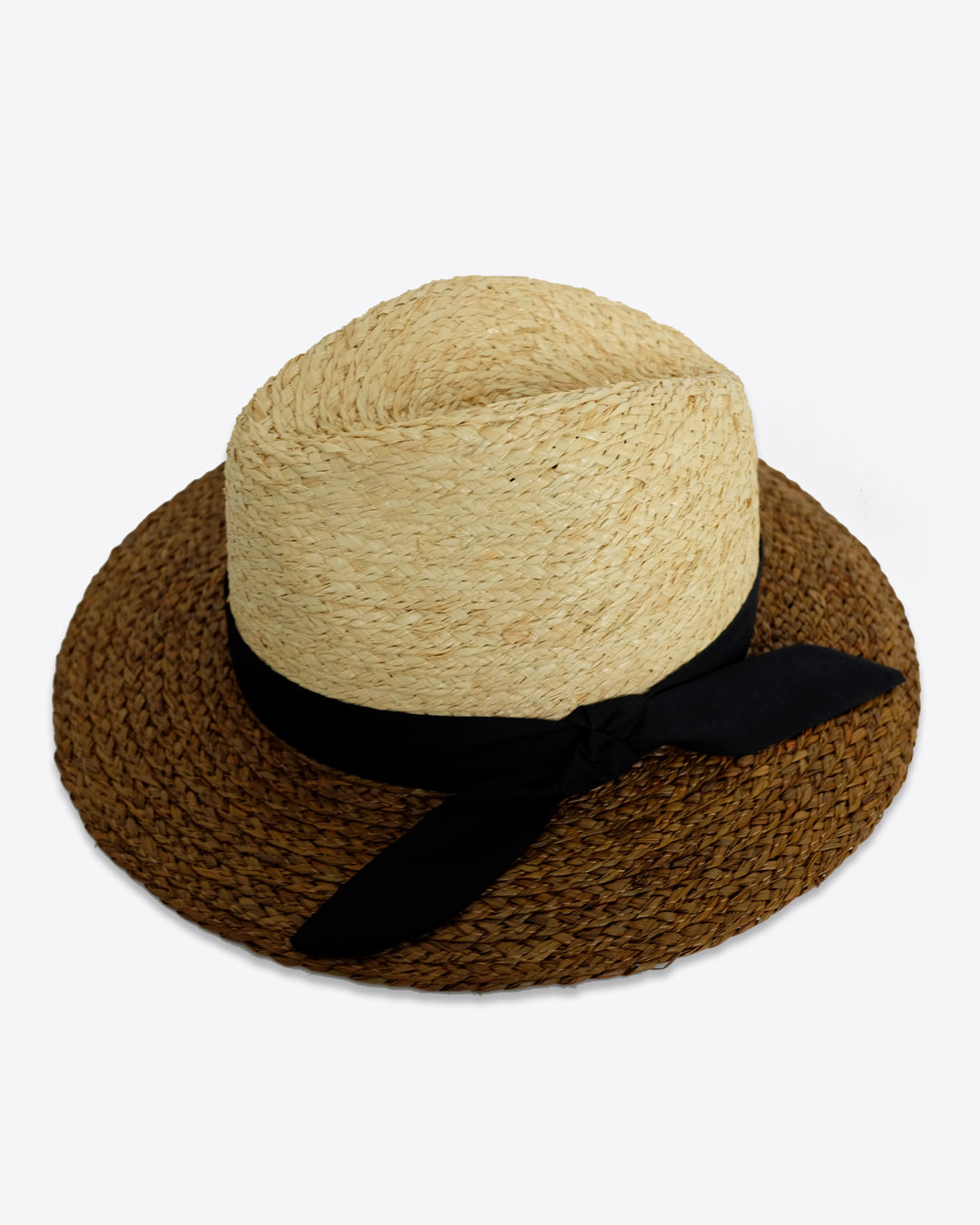 photo-2-URBANE-MUSE-CHRIS-SMITH-TWO-TONE-STRAW-HAT