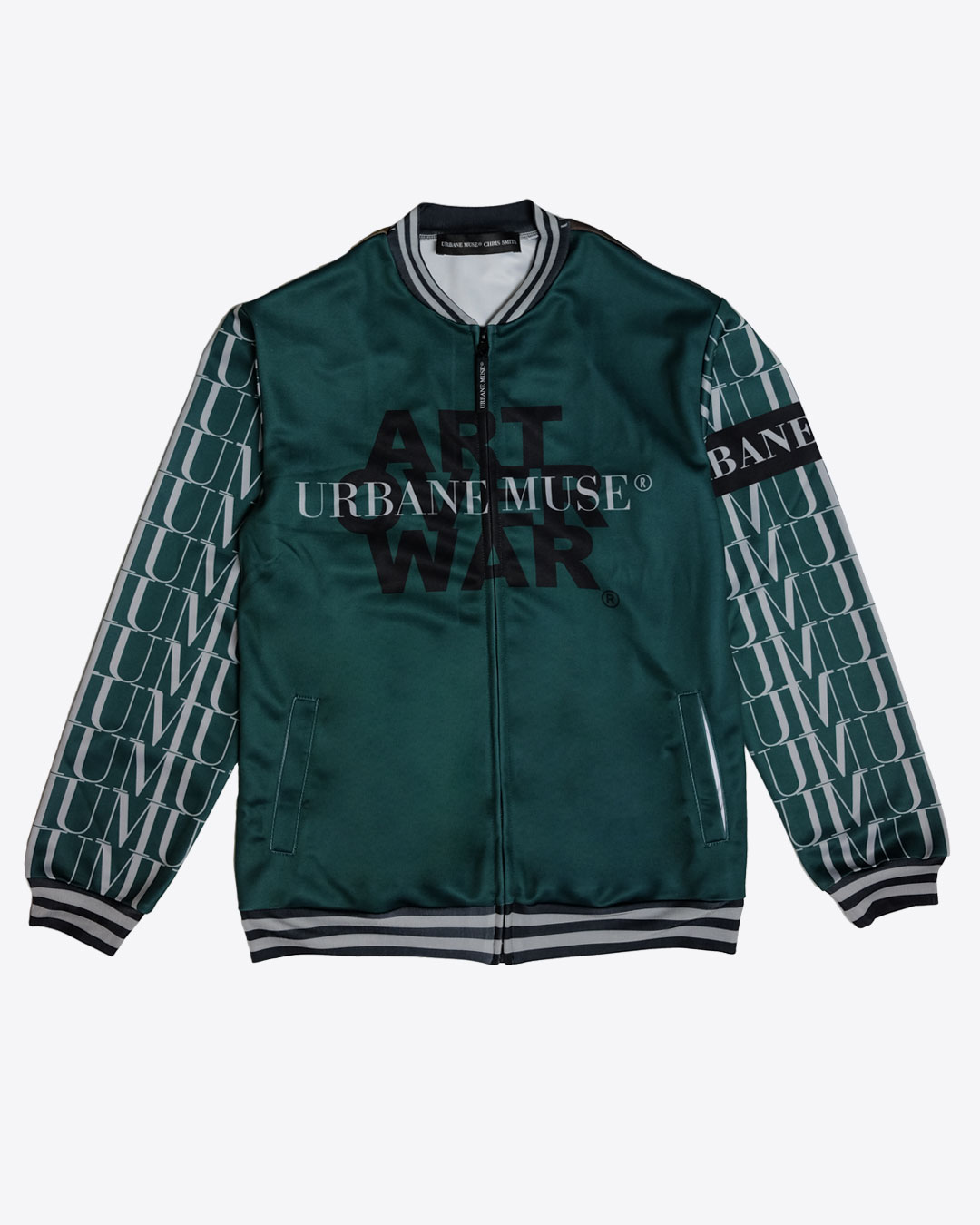 photo-1-URBANE-MUSE-CHRIS-SMITH-BOMBER-JACKET-LION