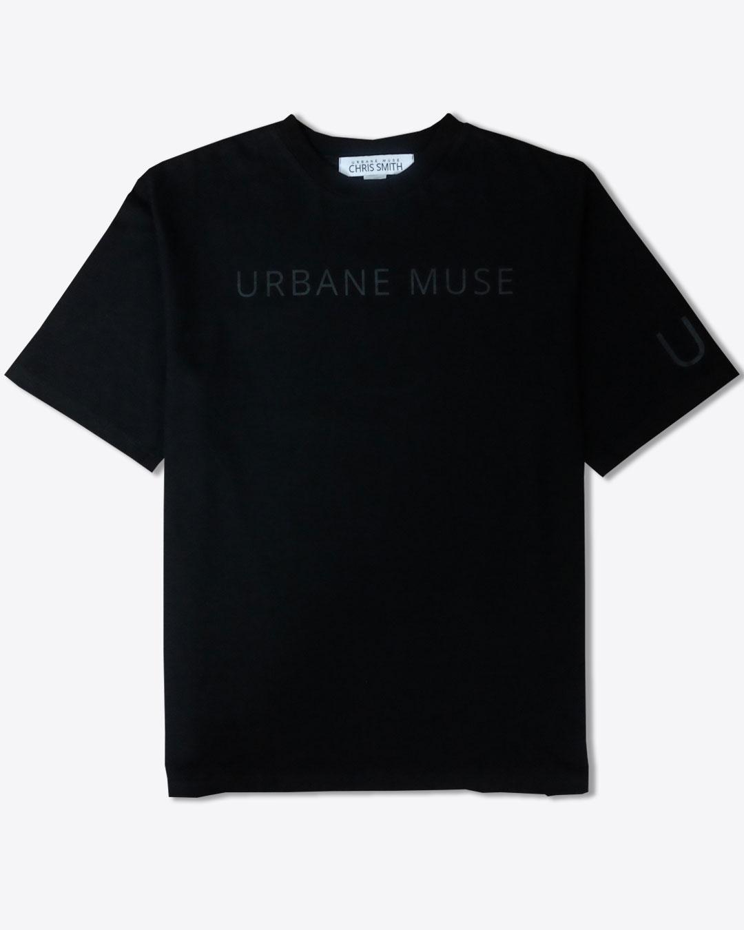 URBANE MUSE® CHRIS SMITH