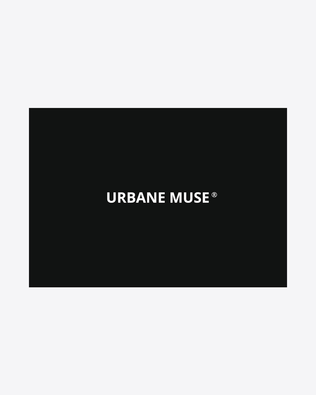 URBANE MUSE® CHRIS SMITH